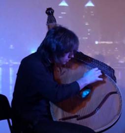 Концерт Георгия Матвеева (бандура)