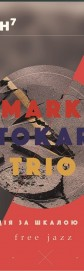 Mark Tokar Trio