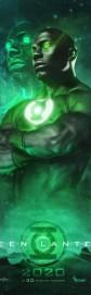 Корпус Зеленых Фонарей