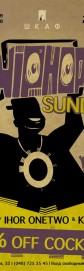 Hip-Hop Sunday