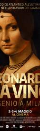 Леонардо да Винчи - гений из Милана