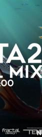 Dota 2 Skill MixCup June
