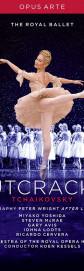 Королевский балет в кино: Щелкунчик