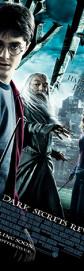 Гарри Поттер и Принц-полукровка (на языке оригинала)